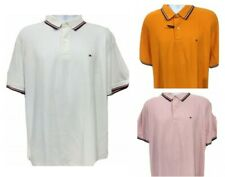 Men's Tommy Hilfiger Short-Sleeve Wicking Performance Pique Polo Shirt