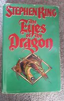 The Eyes of the Dragon,Stephen King,1st Edition First Printing 1987,HCDJ.