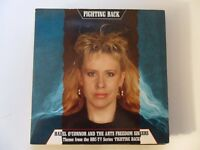 """HAZEL O""""CONNOR AND THE ARTS FREEDOM SINGERS  FIGHTING BACK     7"""" VINYL"""