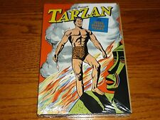 Tarzan Archive Volume 1 The Jesse Marsh Years SEALED hardcover, Dark Horse, DELL