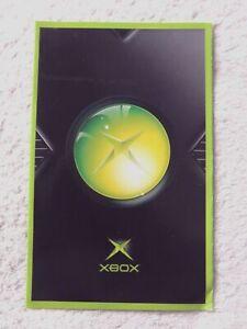 74222 Instruction Insert - Xbox - Microsoft Xbox () X10-82287EN