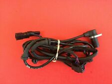OEM Audi ABS Wheel Speed Sensor Rear Left  ALS1592 fits Audi A4,A4 Quattro,05/09