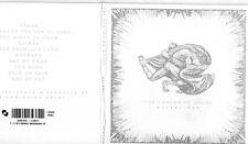 UNWINDING HOURS - AFTERLIVES - UK 10 TRK CD - CHEMIKAL UNDERGROUND