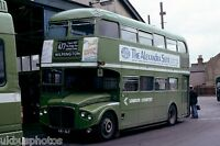 London Country RMC1492 March 1979 Bus Photo F