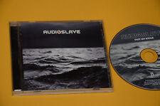 CD (NO LP ) AUDIOSLAVE OUT OF EXILE ORIG CON LIBRETTO COME NUOVO EX