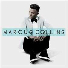 Marcus Collins by Marcus Collins (The X Factor) (CD, Mar-2012, Sony Music)