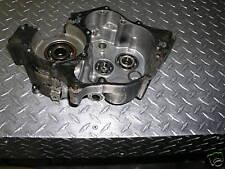 CR125 HONDA 1982 CR 125 R 82 CR125R ENGINE CASE RIGHT CRANKCASE CRANK