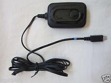 Motorola wall and car charger