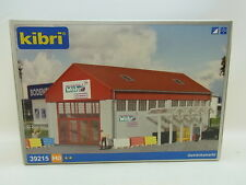 LOT 20420 | Kibri HO 39215 Getränkemarkt Bausatz NEU in OVP