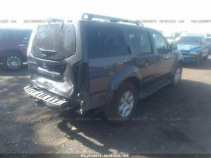Axle Shaft Front Axle Fits 05-19 FRONTIER 1388807