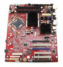 Dell CN-OU723D, 775, NVIDIA nForce 590 SLI, FSB 1066, DDR2 667, 1394, SPDIF, IDE