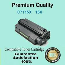 1x C7115X 15X Compatible For HP Laserjet 1000 1005 1200 1200N 1220 3300 MFP 3380