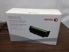 Xerox® 106R01583 Replacement Toner for CE250A (504A), Black 095205848533