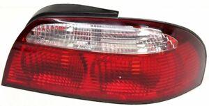 OEM Mazda 626 Right Passenger Side Tail Lamp Stud Missing
