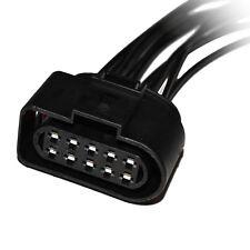 Stecker 10-polig Reparatursatz für VW 1J0973735 Skoda Seat Audi weiblich Kabel