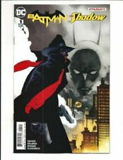 Batman DC American Comics & Graphic Novels