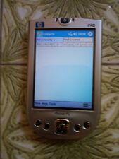 HP H 4150 pocket PC