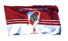 River Plate Flag Banner 3x5 ft Copa Libertadores Argentina Jersey Soccer Bandera