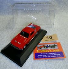 Lot 10.  Del Prado 1/43. Ford Mustang 1967.. NEW With Display Case.