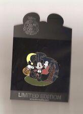 DisneyShopping.com - Disney Halloween Party 6 Pin Set - Dracula Mickey Pin Only