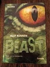 Beast (Deutsch) Gebundenes Buch Ally Kennen Jugendbuch