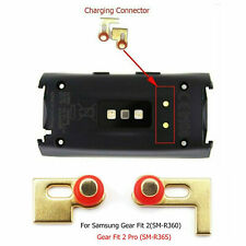 1Pcs Charger Connector Part for Samsung Gear Fit2 Sm-R360 Gear Fit2 Pro Sm-R365