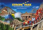 2 x Europapark Rust Ticket Gutschein Europa Park Freikarten für 2 Personen