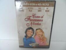 Como Si Fueramos Novios - DVD - Closedcaptioned Color Ntsc