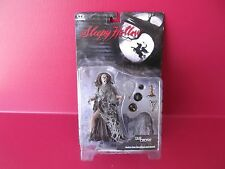 """Sleepy Hollow  The Crone 6""""in Figure Super Sexy Hot!!!! 1999 Mcfarlane Toys"""