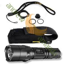 Nitecore P20UV Flashlight - 800 Lumens-Tactical LED