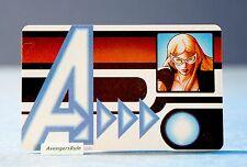 Marvel Heroclix Avengers Assemble Avid-006 Mockingbird