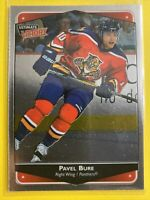 1999-00 Upper Deck Ultimate Victory #38 Pavel Bure Florida Panthers