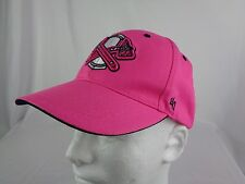 Rome Braves Minor League '47 Brand PINK Baseball Hat Cap