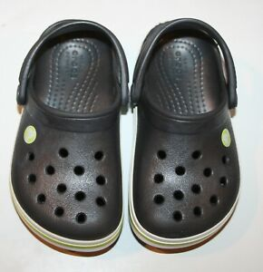 Crocs 7 toddler  Crocband III