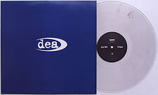 V/A-DEA vol. 3 LP Japon press clear wax Madball vision of compulsif NYC Hardcore