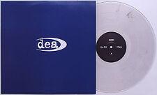 V/A -DEA Vol. 3 LP JAPAN PRESS CLEAR WAX Madball Vision Of Disorder NYC Hardcore