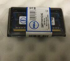 Dell SNPFYV1C/4G FYHV1 DDR3 SODIMM PC3-12800 204PIN 1600MHZ Laptop Memory RAM