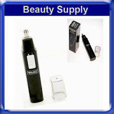 Ear/Nose/Eyebrow Travel Hair Clippers & Trimmers