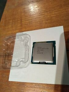 Intel Core i7 3770K 3.5Ghz Quad Core Processor CPU Socket LGA1155