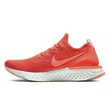 Nike Men's Epic React Flyknit 2 Chile Red BQ8928-601 Running Shoes Size 12