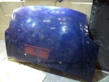 Honda Stream 1.7 Vtec 00-06 D17 hood bonnet panel met dark blue, needs t-cut