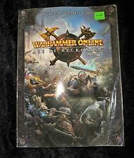 Warhammer Online: Age of Reckoning Offical Game Guide