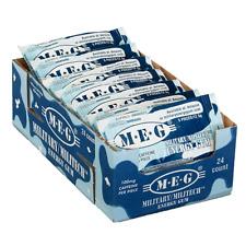 MEG Military Energy Gum – Arctic Mint