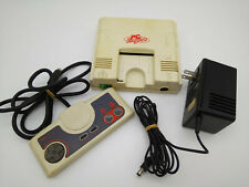 CONSOLE PC ENGINE NO BOX TESTED JAPAN