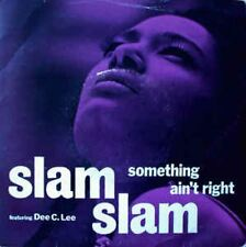Something Ain't Right 7 : Slam Slam