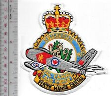 Canada Royal Canadian Air Force RCAF Germany Zweibrucken 427th Fighter Sq Sabre