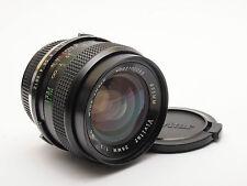 Vivitar 28mm F2 Olympus OM ( Film ) Mount Camera Lens.  Stock N. U6533