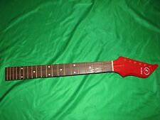 Vintage 1960s Kay Speed Demon Electric Guitar Neck for Parts or Repair