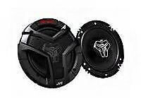 "JVC CS-V628 6.5"" Coaxial Car Speaker"