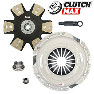 CM STAGE 5 RACING CLUTCH KIT for 1994-2004 FORD MUSTANG 3.8L 3.9L V6 BASE MODEL